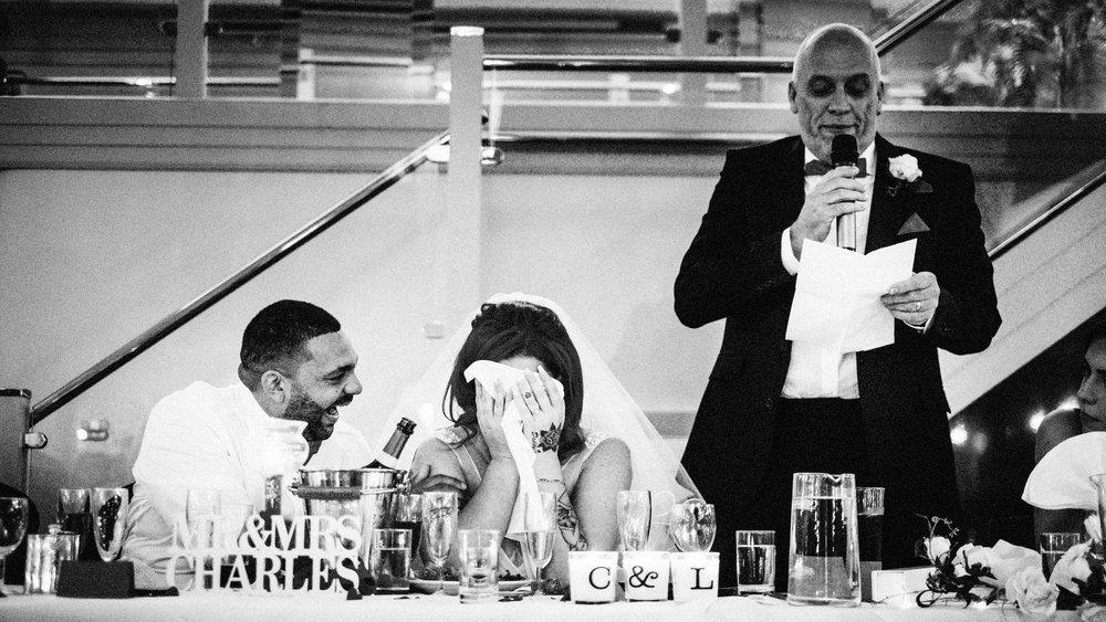 wedding speeches in essex