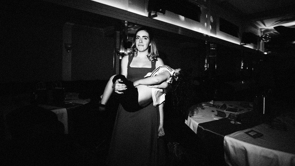 relaxed UK luxury wedding photographer