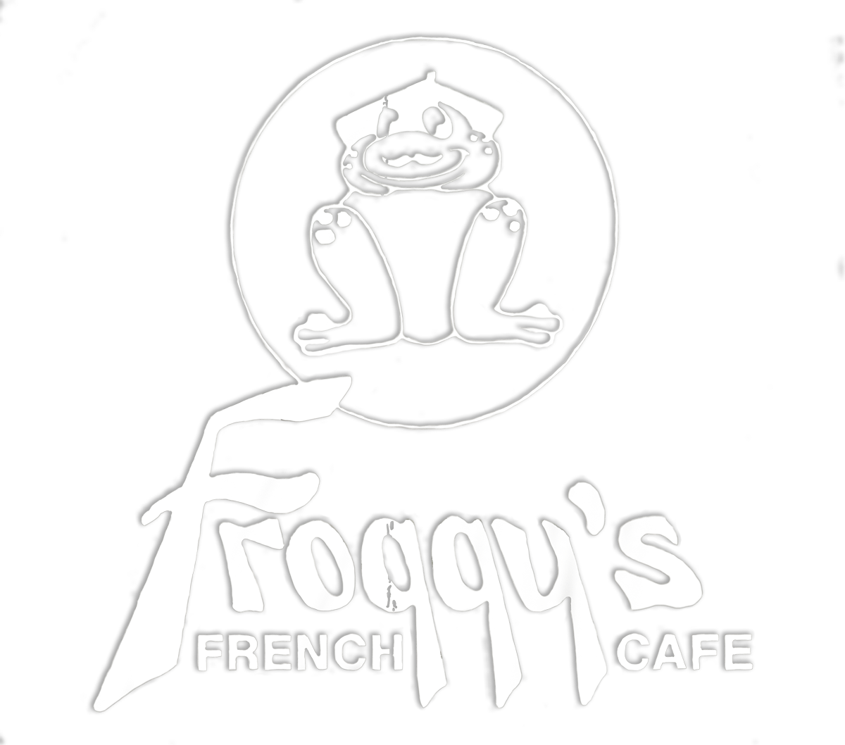 Froggy's French Café