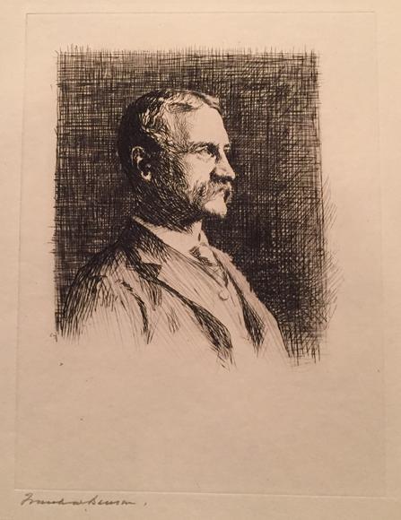 Portrait of Dr Arthur T Cabot_FW Benson.jpeg