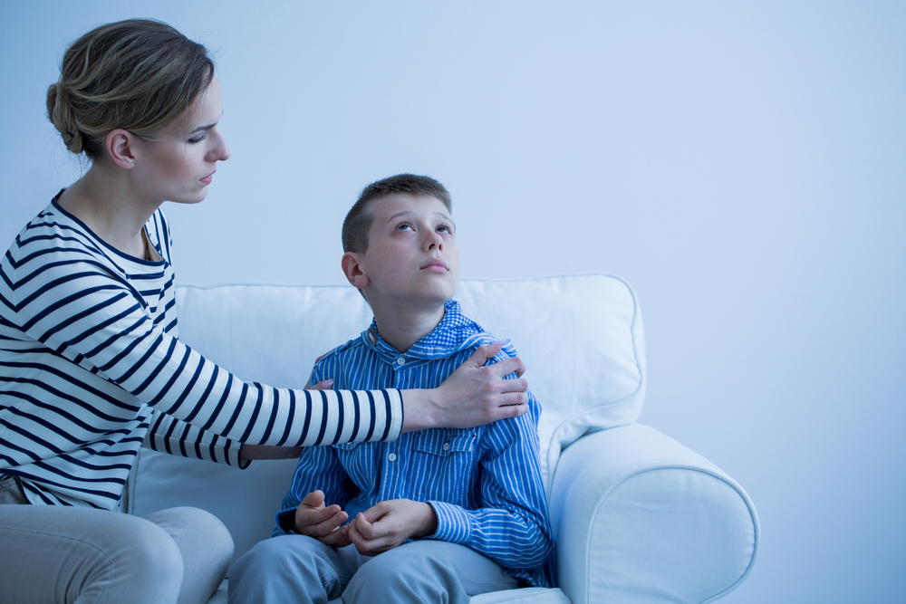 Epilepsy : A disorder in which nerve cell activity in the brain is disturbed, causing seizures.