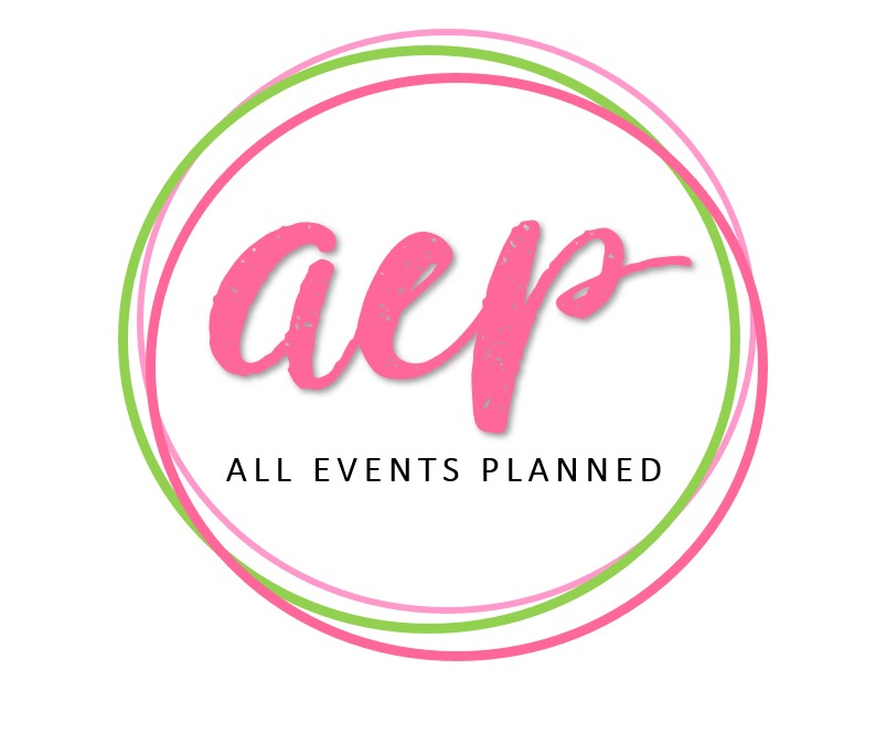 All Events Planned