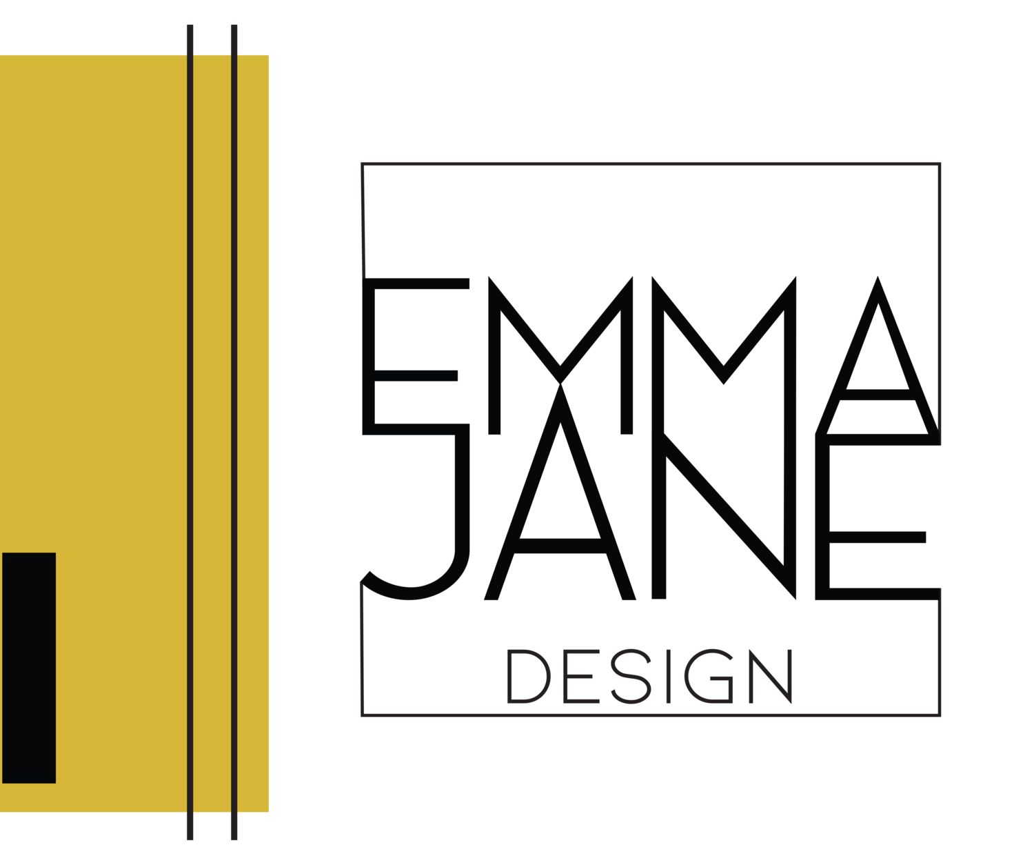EMMA JANE DESIGN