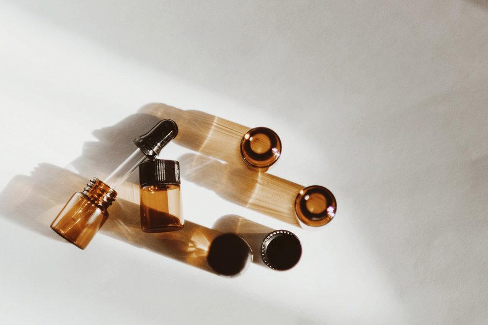 Aromatherapy -
