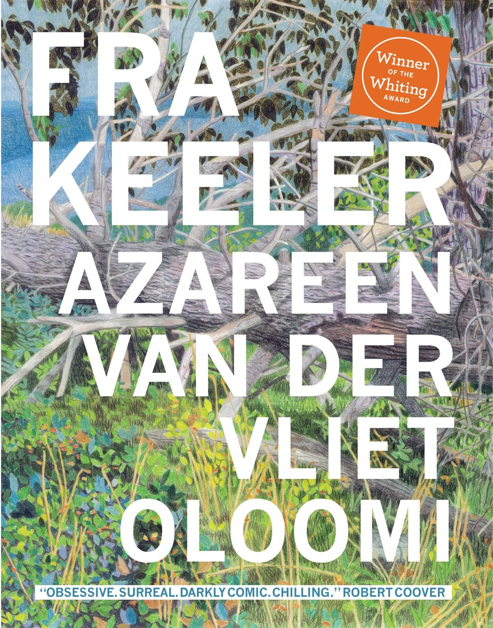 Insanity is a common theme in literary fiction and fear in people. If you're using this dark, relatable trope, read  Fra Keeler  to learn how Azareen Van Der Vliet Oloomi uses stream of consciousness, symptoms of madness, and internal conflict, so her readers experience what it's like to go insane alongside her narrator. If you're trying to imporve your writing, check out this list of great writing books  https://www.ignitedinkwriting.com/13-writing-craft-books-list