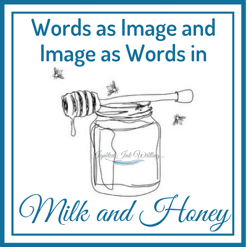 If you want to take your readers on an emotional journey and focus on the internal conflicts of your characters, read  Milk and Honey . Rupi Kaur uses the hurting, the loving, the breaking, and the healing of her life to create an emotional story arc in her poetry collection. She brings emotional truths to the forefront of her text. For a chart comparing different points of view, go to  https://www.ignitedinkwriting.com/point-of-view-chart