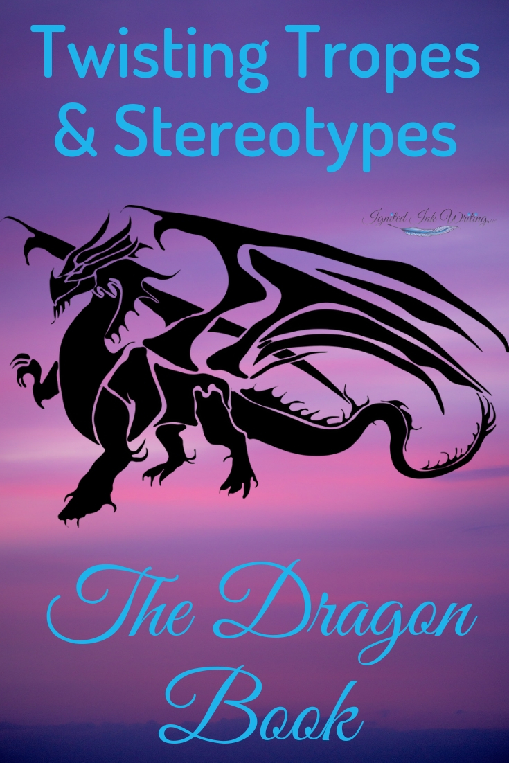If you want to make your story standout from others in your genre, you need to make the tropes and stereotypes your own. The authors of the short stories in  The Dragon Book  re-imagine the infamous creatures. The anthology also demonstrates how to pace and design a collection. For a timeline of your book, go to  https://www.ignitedinkwriting.com/timeline-of-a-book
