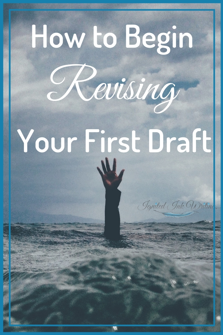 Revising a story — short or long — can quickly become overwhelming. Luckily there are three key elements to edit first. Without these, your story won't linger with your readers and all the other parts won't matter. Learn where and how to start your revision here. For a free revision checklist, go to  https://www.ignitedinkwriting.com/revision-checklist