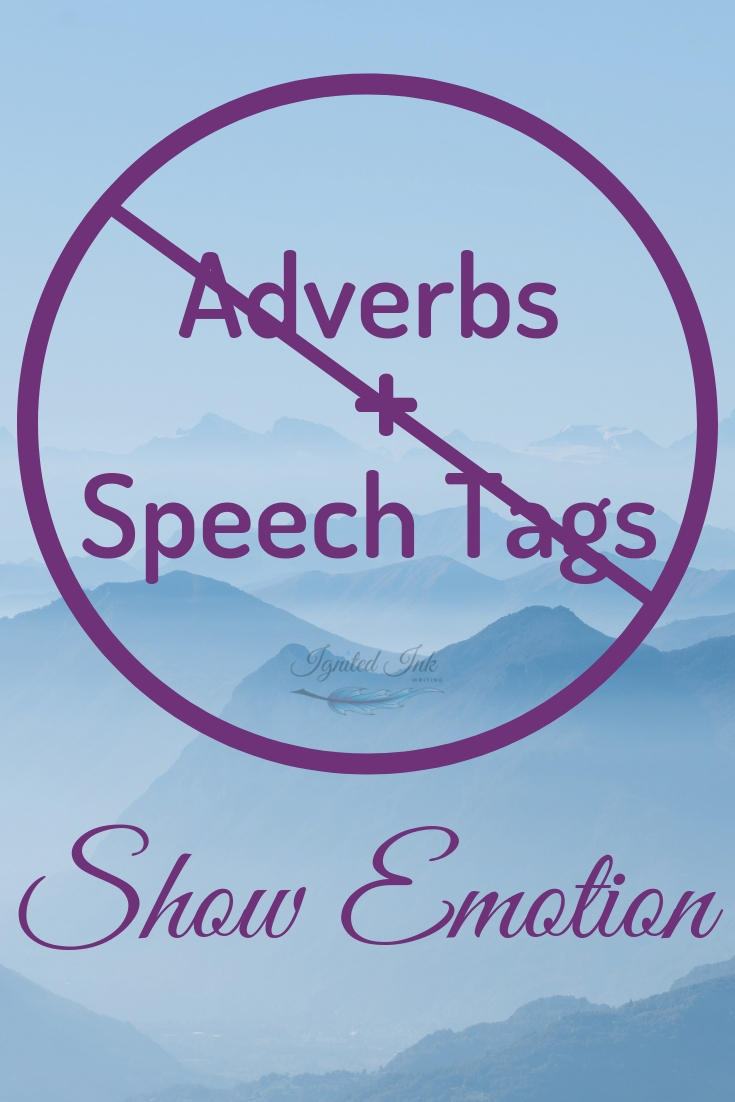 """Never use adverbs"" is a common writing advice cliche. It's also wrong. Many beginning writers rely on adverbs when they should be using a fuller description or more specific words, so they are told to stop using adverbs altogether. In some situations, adverbs are the best choice. Learn when to use adverbs and when to avoid them."