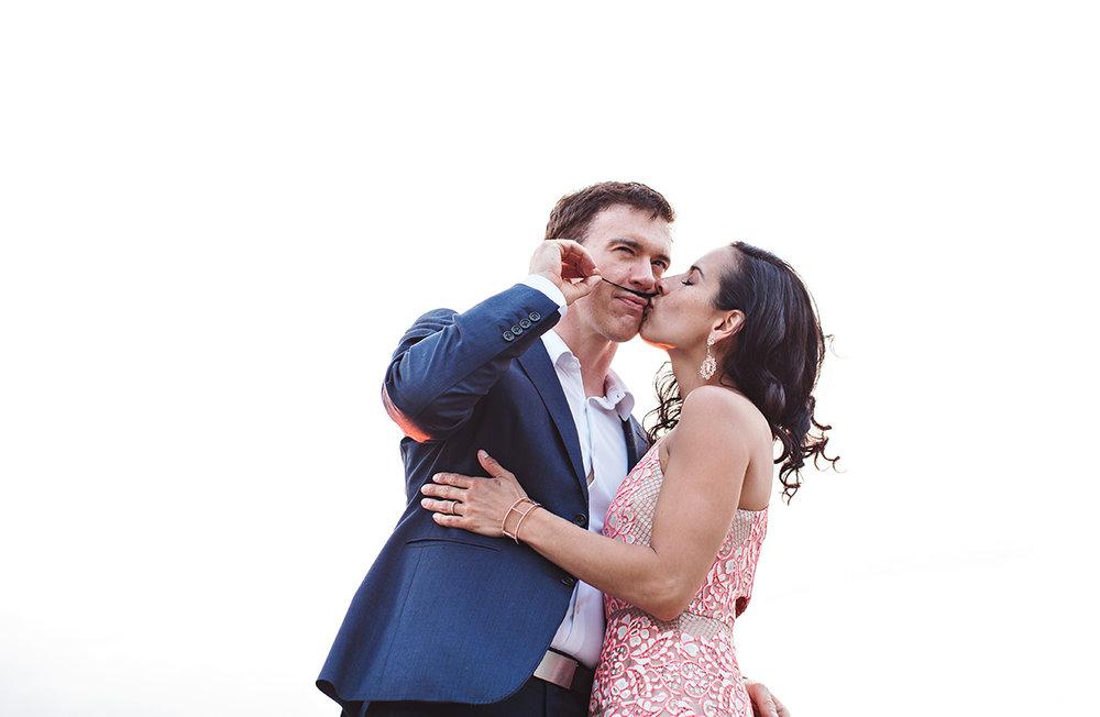 Tatiana & Ryan, Prospect Park Elopement