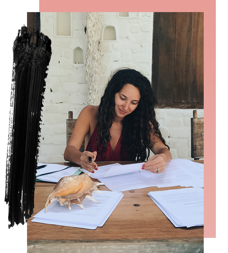 What's Your Burning Career Question? - I write a career advice column for SELF Magazine, and I'd LOVE to answer your burning career question.From navigating fear, failure, and feeling like an impostor to changing careers to branding yourself, I offer advice with radical empathy and care, real talk and real experience.Submit your question and story below for the chance to be featured. For privacy, all names will be kept anonymous.I can't wait to hear from you.xo, Amber