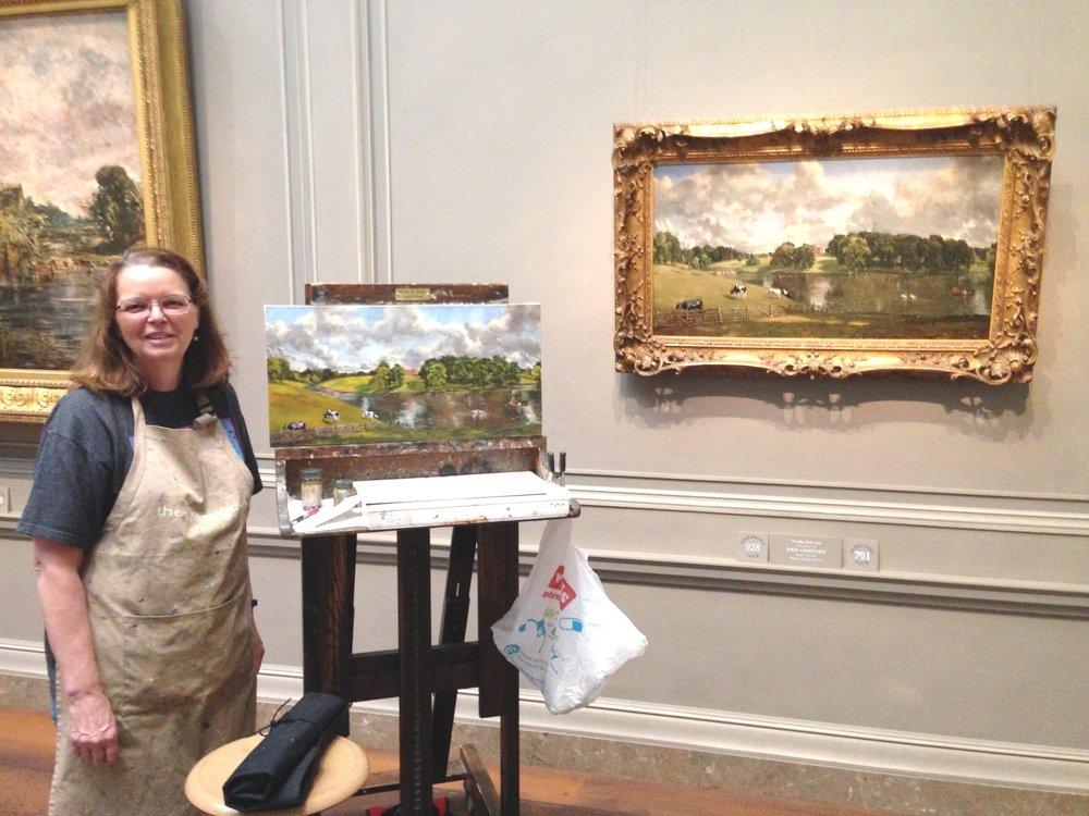 Copy of John Constable