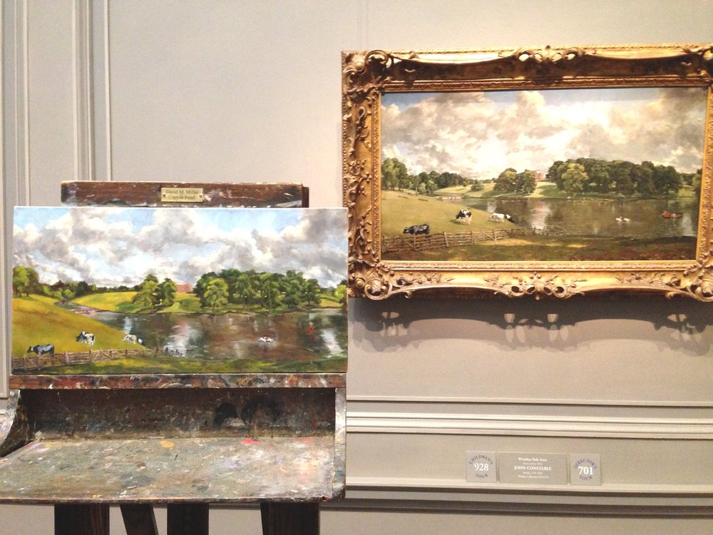 Copy of John Constable