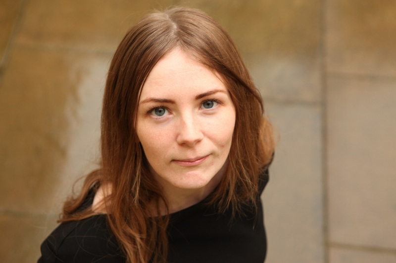 Amanda Lee, London