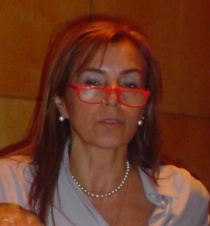 Nancy Teresa Anzoategui, Buenos Aires