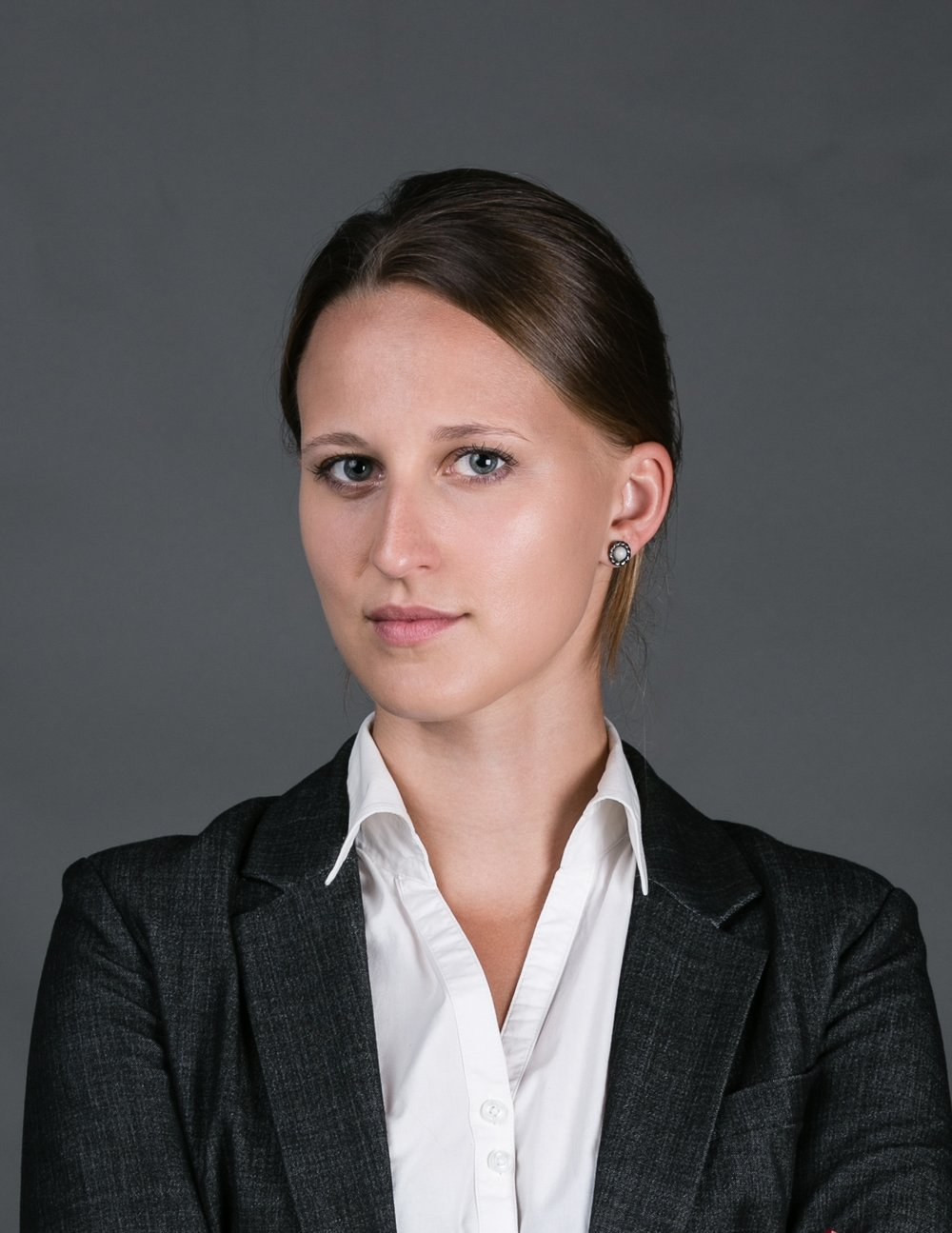 Monika Prusinowska, Beijing