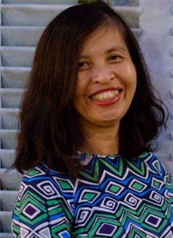 Trinh Nguyen Founding Partner Trinh Nguyen & Partners (TNP Law).   Vietnam