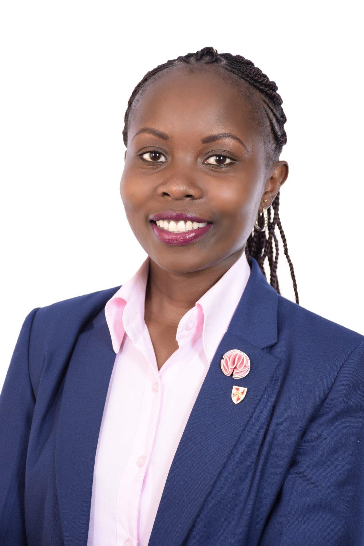Mercy Okiro, Nairobi