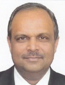 Sameer Shah International Arbitrator     India