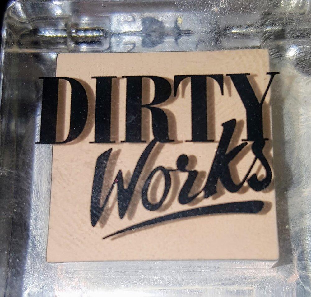 Dirty Works Bye Bye! Dark Circles$12.00 -