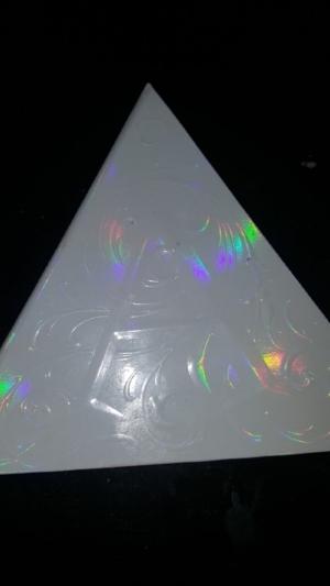 Kat Von D- Alchemist Holographic Palette - -$32.00