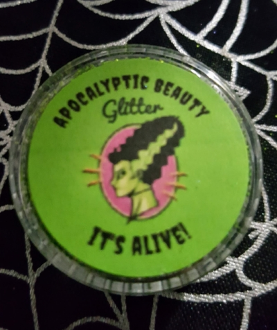 It's Alive Glitter blend -
