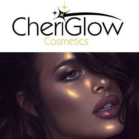 CheriGlow  Cosmetics & Boutique specializes in hand crafted, high grade cosmetics, luxe custom decor and a range of cool accessories.   USE CODE NIGHTSHADEBEAUTY to save 15%
