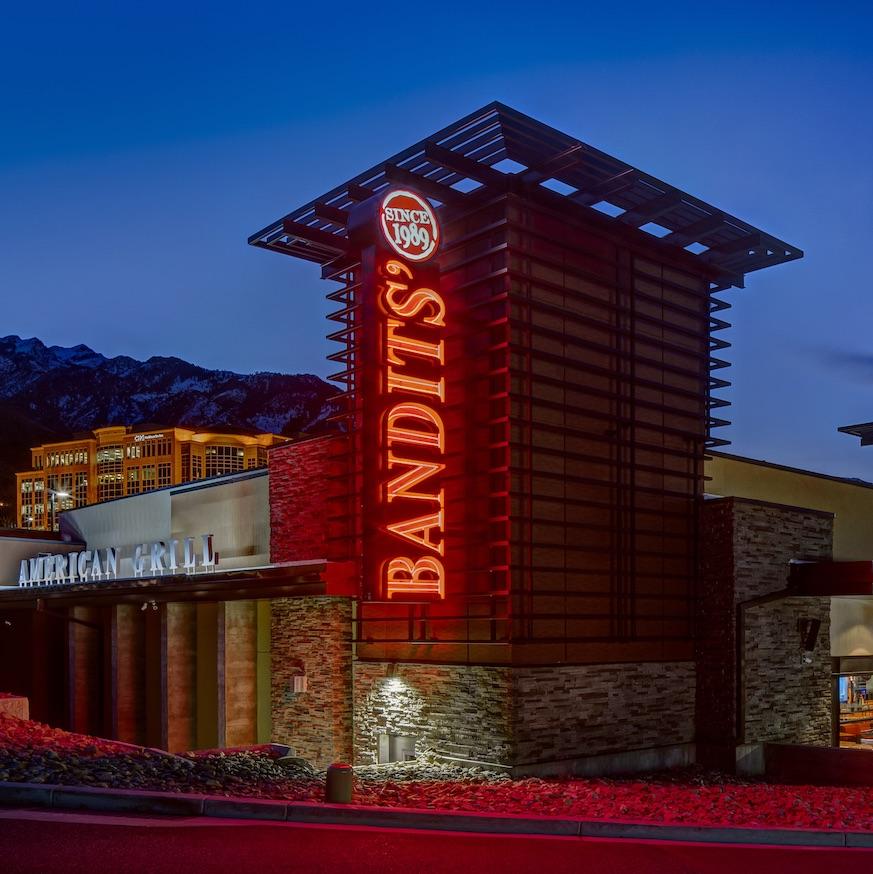 Bandit's Bar & Grill - Thousand Oaks | Cottonwood | Park City