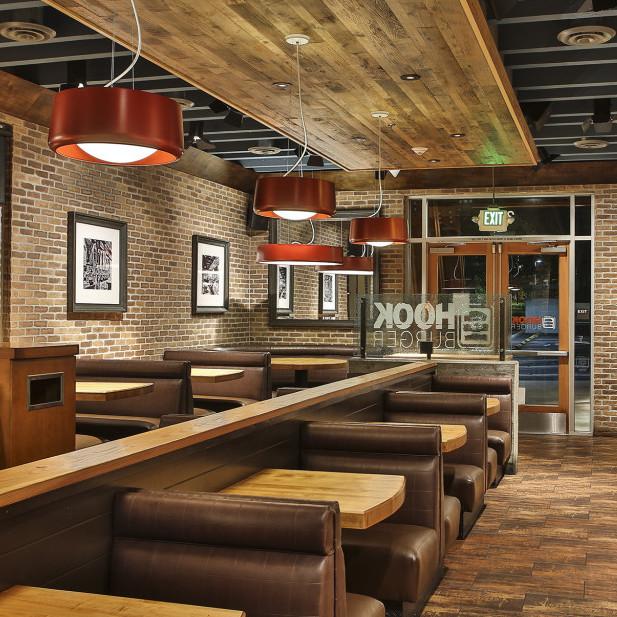 Hook Burger  - Pasadena |Burbank | Westlake Village