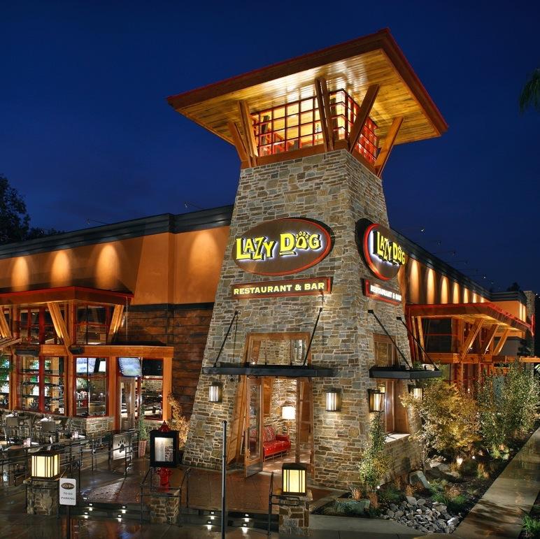 Lazy Dog Cafe - Brea, CA | Concord, CA | Summerlin, NV