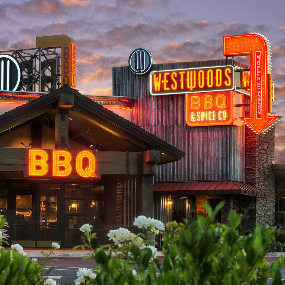 Westwoods BBQ - Fresno, CA