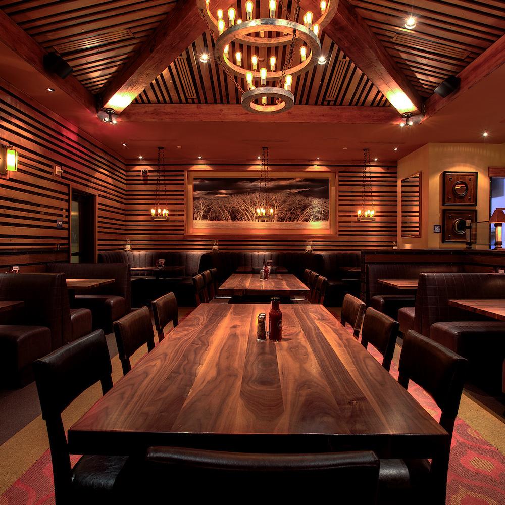 Wood Ranch BBQ & Grill - Irvine, CA
