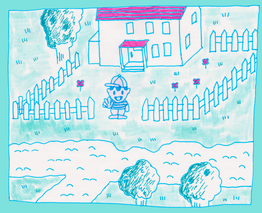 earthbound .png