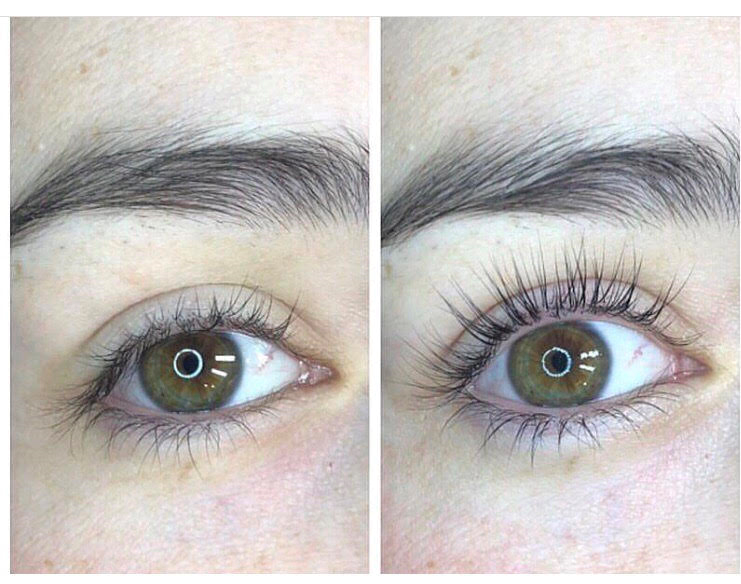 Lash Lift After Care Instructions Beauty Mavens Collective