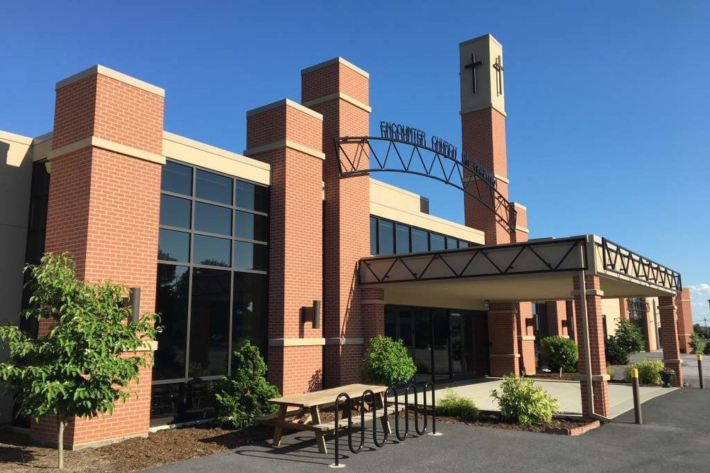 Encounter Church, Palmyra PA - Encounter Church is a wonderful place of community, fellowship and worship. Before heading into the service, enjoy a fresh and complimentary cup of coffee!