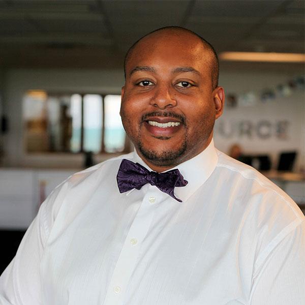 Kourtney Gray PhD,  SOA Director