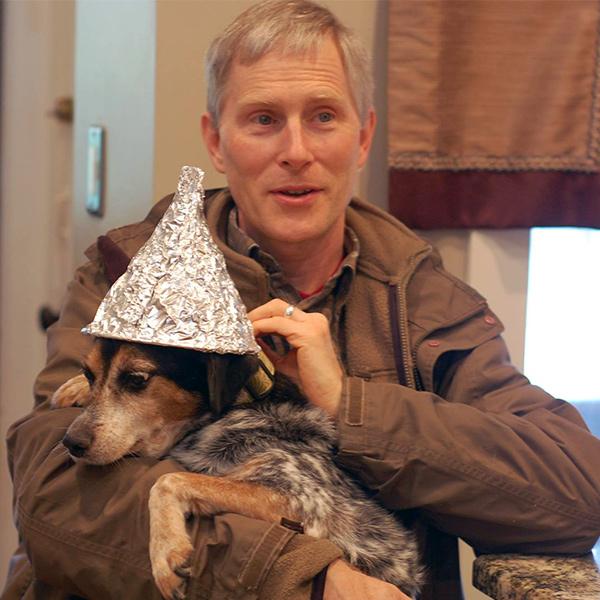 Mark Witte,  Faculty Advisor