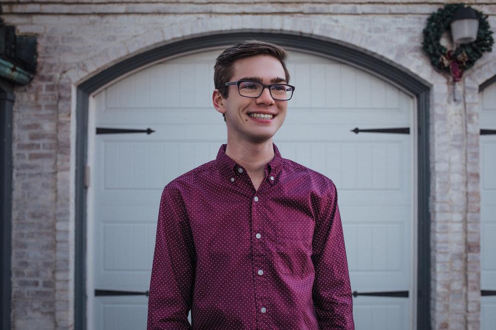 Spencer Colton,  VP of Technology   Email Spencer