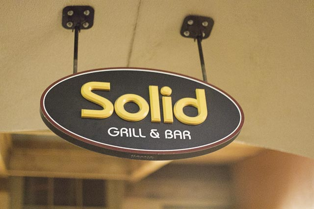 Evening: Social put on by Boise DSA   Optional after-gathering at Solid Grill & Bar, 7 PM to 9:30 PM. 18 Minute walk from campus, or catch a Lyft!