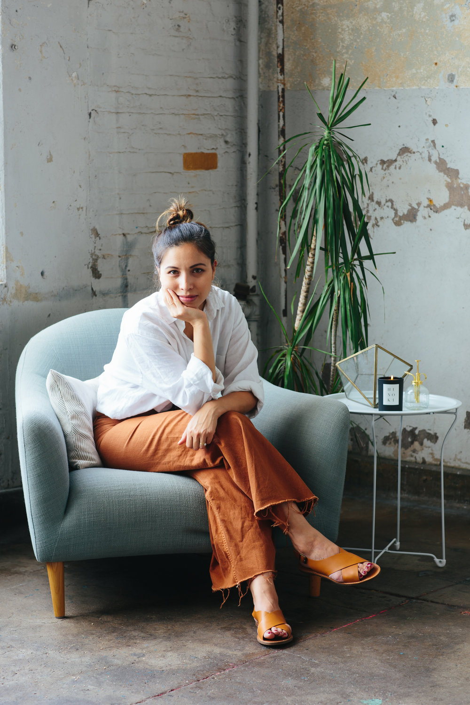 Tamara Mayne - Brooklyn Candle Studio