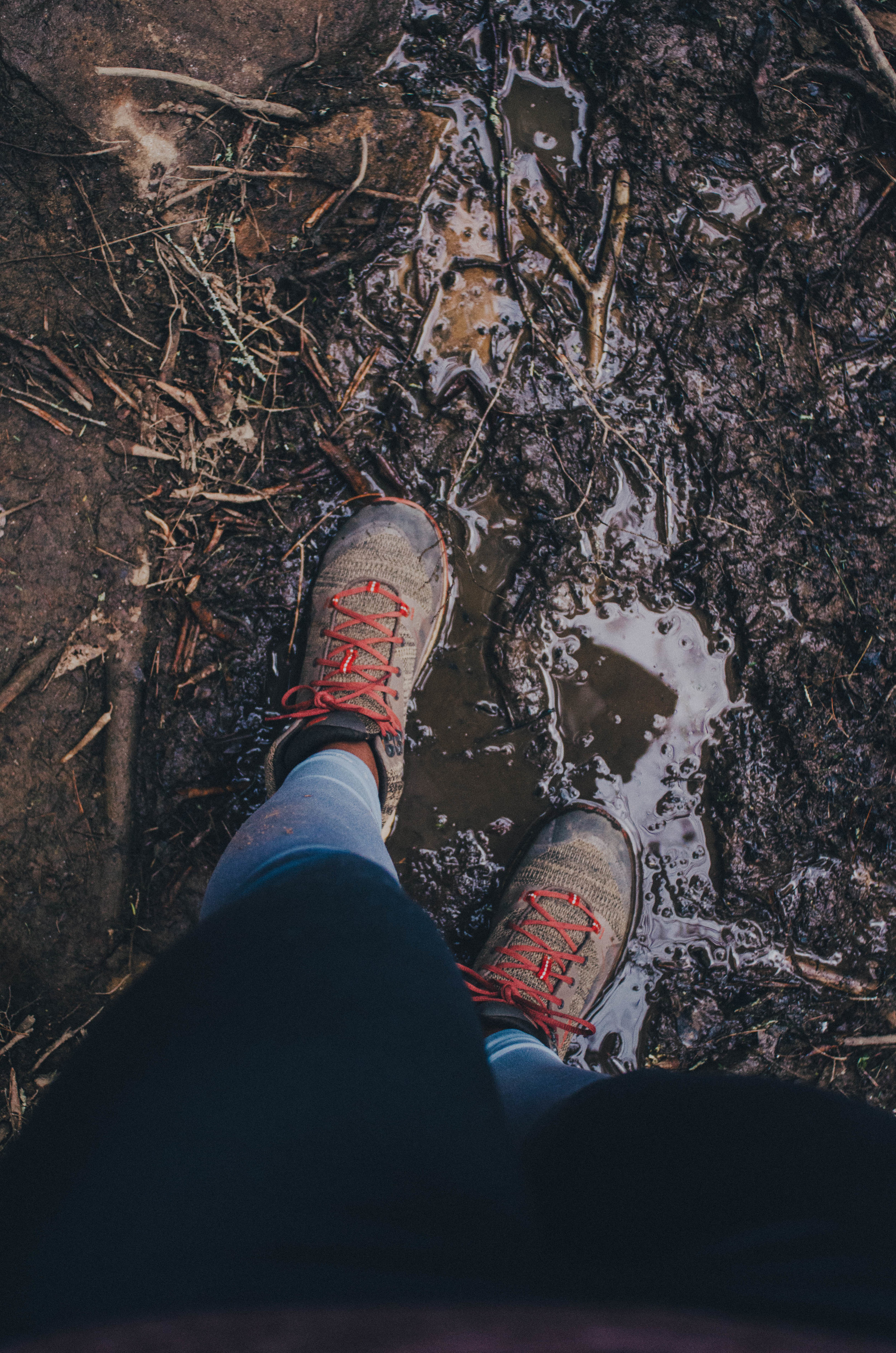 Rock Creek: The Boots Worth Hiking For advise