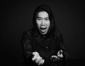 Juecheng Chen, conceptual countertenor