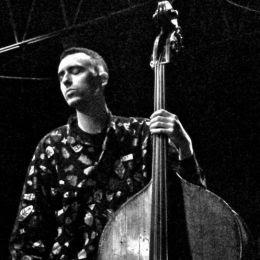 Evan Lipson - contrabass