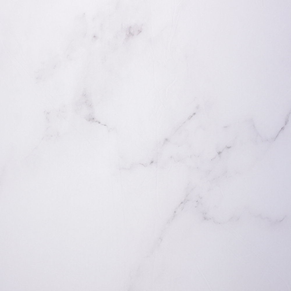 Cool Marble - The Marble is a dreamy white and gray marble backdrop. We're obsessed.