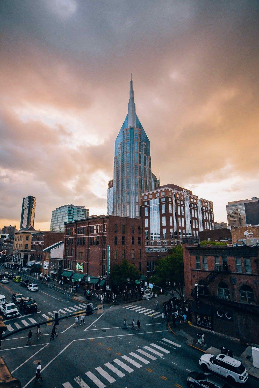 - Nashville