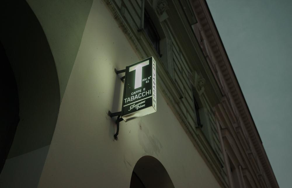 Bar Tabacchi 1