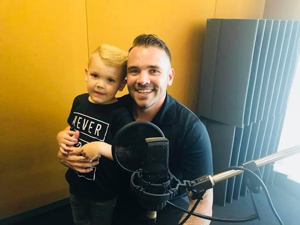 Keep an ear out! - Listen out for Brendan and little Nix on 91.9 SeaFM and 92.7 where they'll tell you where to go to get your tiles for the lowest price... Keep it Elite!