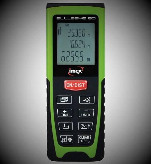 Laser Special - $150 Inc. Normally $220The new generation in laser distance measuring incorporates the fast engine measuring technology with high accuracy in a robust housing for the optimum in affordable professional measuring.