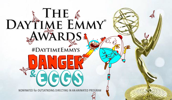 DANG emmy nomination.png