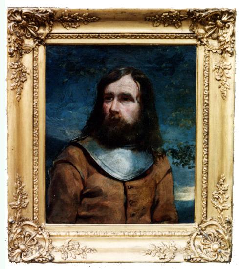 19th Century Portrait